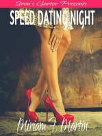 Speed Dating Night