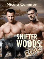 Shifter Woods