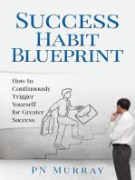 Success Habit Blueprint
