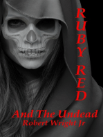 Ruby Red and the Undead