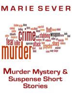 Murder Mystery & Suspense Short Stories