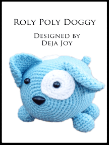 Roly Poly Doggy