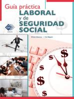 Guía práctica Laboral y de Seguridad Social 2018