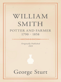 William Smith, Potter and Farmer 1790 - 1858