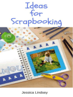 Ideas for Scrapbooking