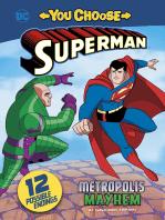 Metropolis Mayhem