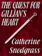 The Quest For Gillian's Heart