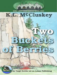 Two Buckets of Berries
