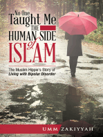 No One Taught Me the Human Side of Islam