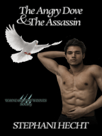 The Angry Dove & The Assassin (Wayne County Wolves #5)