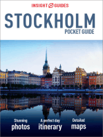 Insight Guides Pocket Stockholm (Travel Guide eBook)