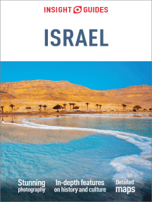 Insight Guides Israel (Travel Guide eBook)