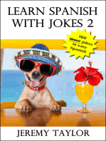 Learn Spanish With Jokes 2