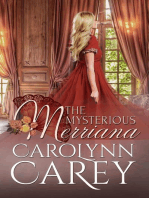 The Mysterious Merriana