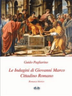 Le Indagini di Giovanni Marco Cittadino Romano