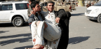 Dozens Killed, More Than 100 Wounded In Taliban Car Bombing In Kabul