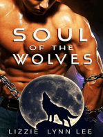 Soul of the Wolves
