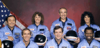 Christa McAuliffe's Lost Lessons Finally Taught in Space