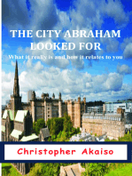 The City Abraham Looked For