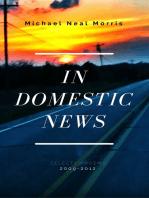 In Domestic News