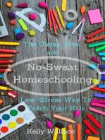 No-Sweat Home Schooling