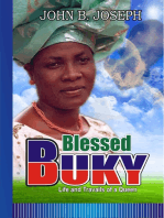 Blessed Buky