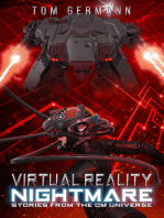 Virtual Reality Nightmare