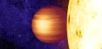 Backward Wind on 'Hot Jupiter' Confuses Astronomers