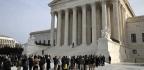 The Supreme Court's Travel Ban Dilemma