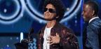 Bruno Mars Sweeps Major Categories At 2018 Grammy Awards