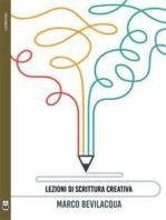 Lezioni di scrittura creativa