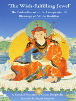 The Wish-Fulfilling Jewel, A Special Practice of Guru Rinpoche