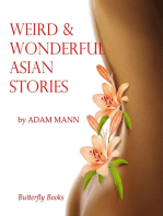 Weird & Wonderful Asian Stories