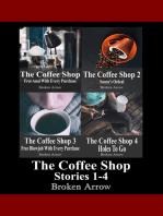 The Coffee Shop Stories 1-4