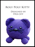Roly Poly Kitty