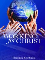 Working for Christ