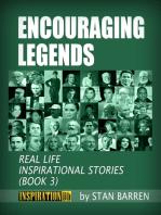 Encouraging Legends
