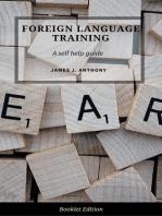 Foreign Language Training