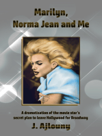 Marilyn, Norma Jean and Me