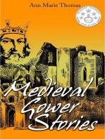 Medieval Gower Stories