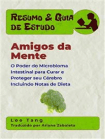 Resumo & Guia De Estudo - Amigos Da Mente