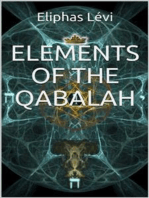 Elements of the Qabalah