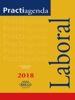 Practiagenda Laboral 2018