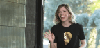 Carrie Brownstein Is The 'Unabashed Protagonist' Of Her Own Story