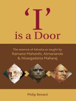 I Is A Door