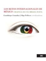 Los retos internacionales de México
