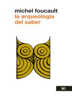 La arqueología del saber