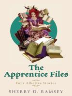 The Apprentice Files