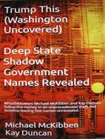 Trump This (Washington Uncovered)