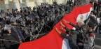 Egypt's President Moves To Curb Opposition As Election Nears
